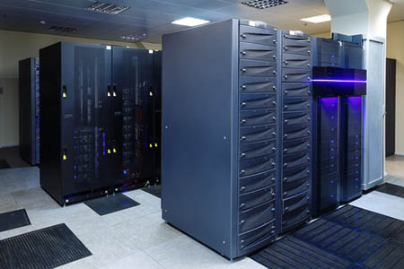 data center, computer and server room cooling solutions in South Florida
