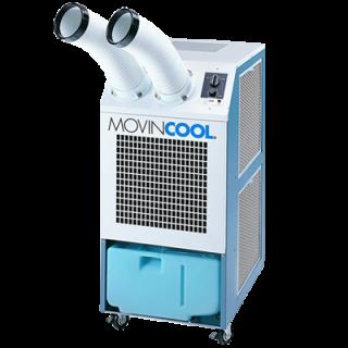 1.5 ton spot cooler