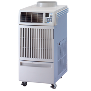 1 ton commercial portable ac unit