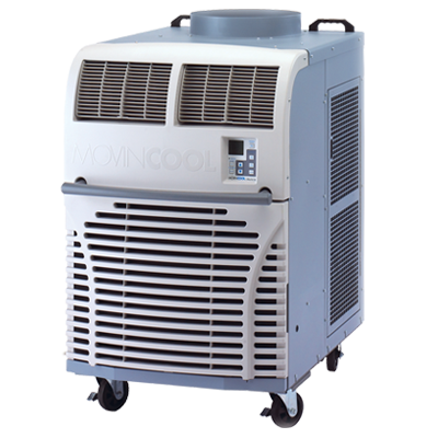 3 ton portable AC Unit - Movincool Office Pro 36