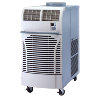 5 ton commercial portable air conditioner