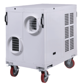 5 ton portable air conditioner equipment